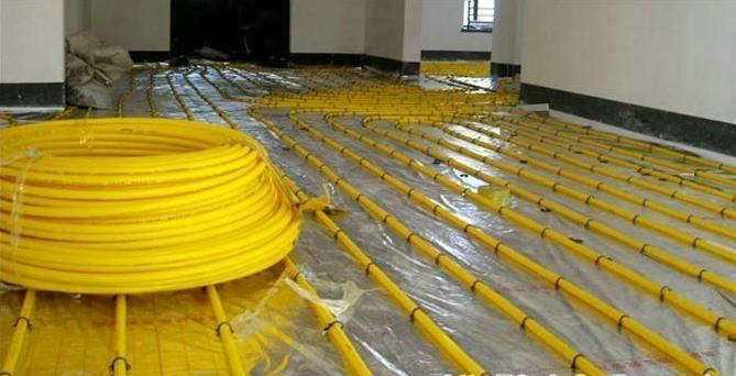 潍坊正品PE-RT II型管道价格 淄博齐泰武峰塑业供应