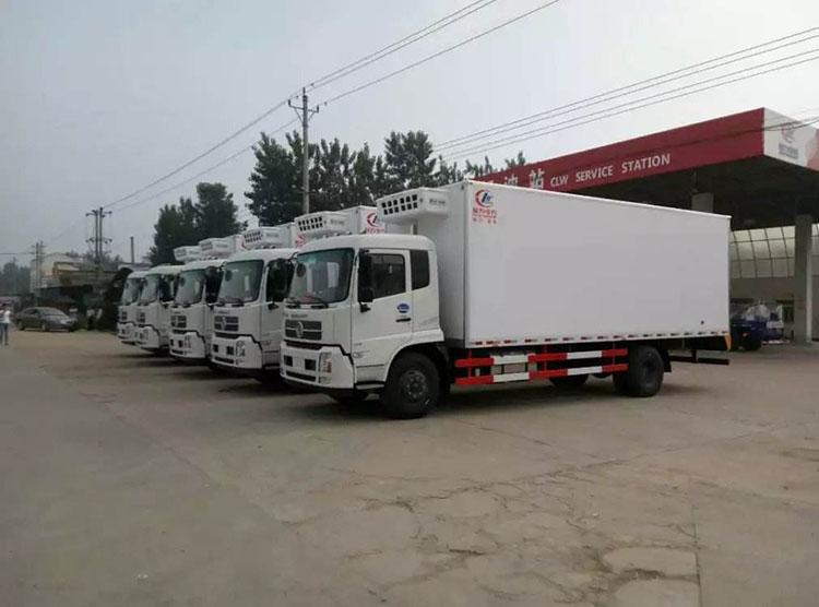 上海到呼伦贝尔冷藏恒温物流专线 服务为先「上海秋果仓储物流供应」