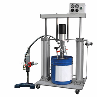 口碑好压送泵产品的基本常识 深圳市群勋科技供应