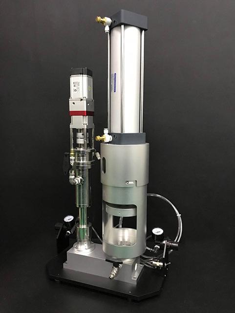 操作性能好压送泵规格齐全 深圳市群勋科技供应
