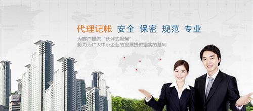 广州一站式服务记账报税,记账报税