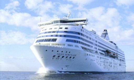 旅游船舶动力,船舶