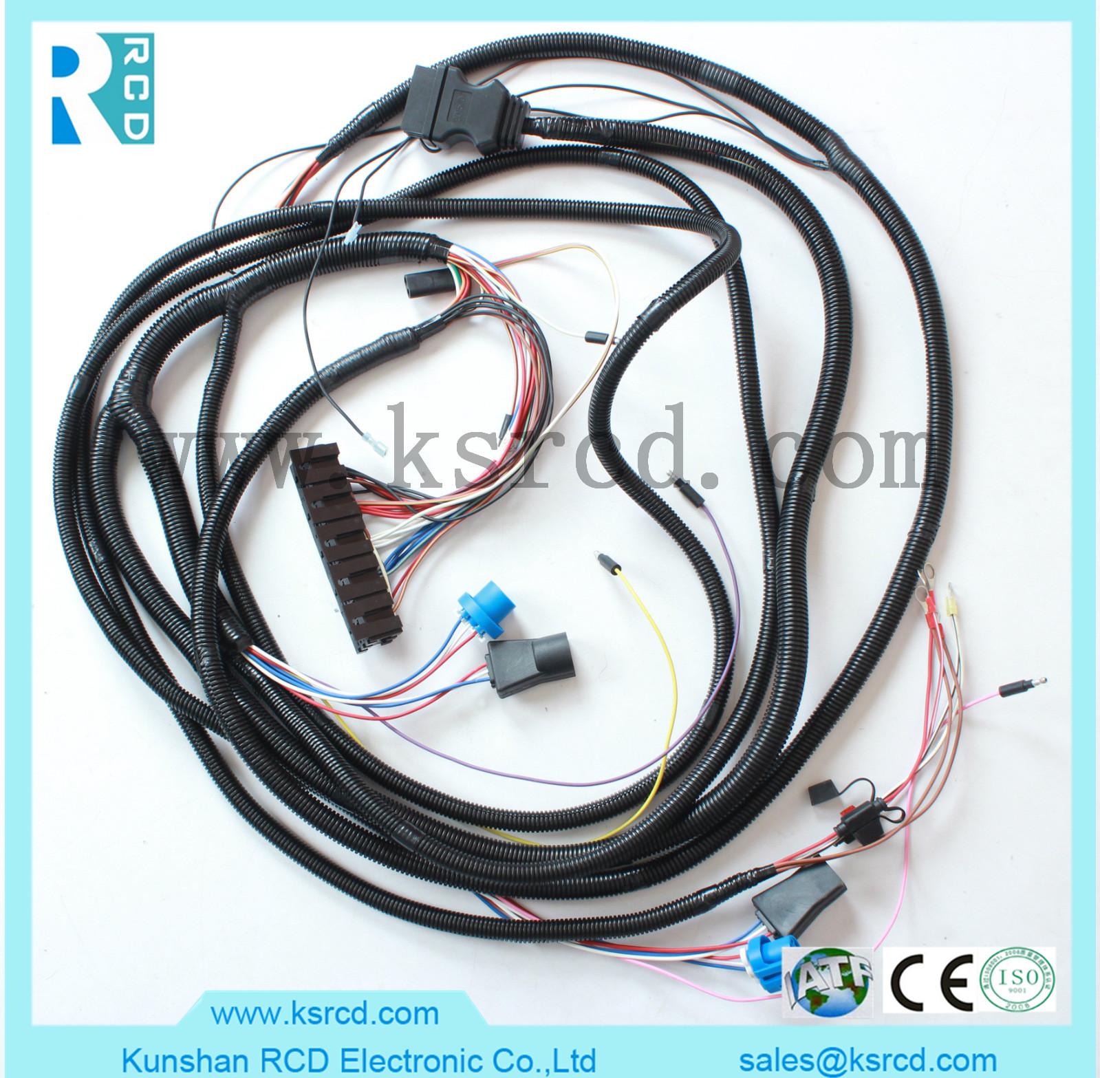 苏州设备连接线生产厂_苏州设备连接线加工厂_苏州设备连接线制