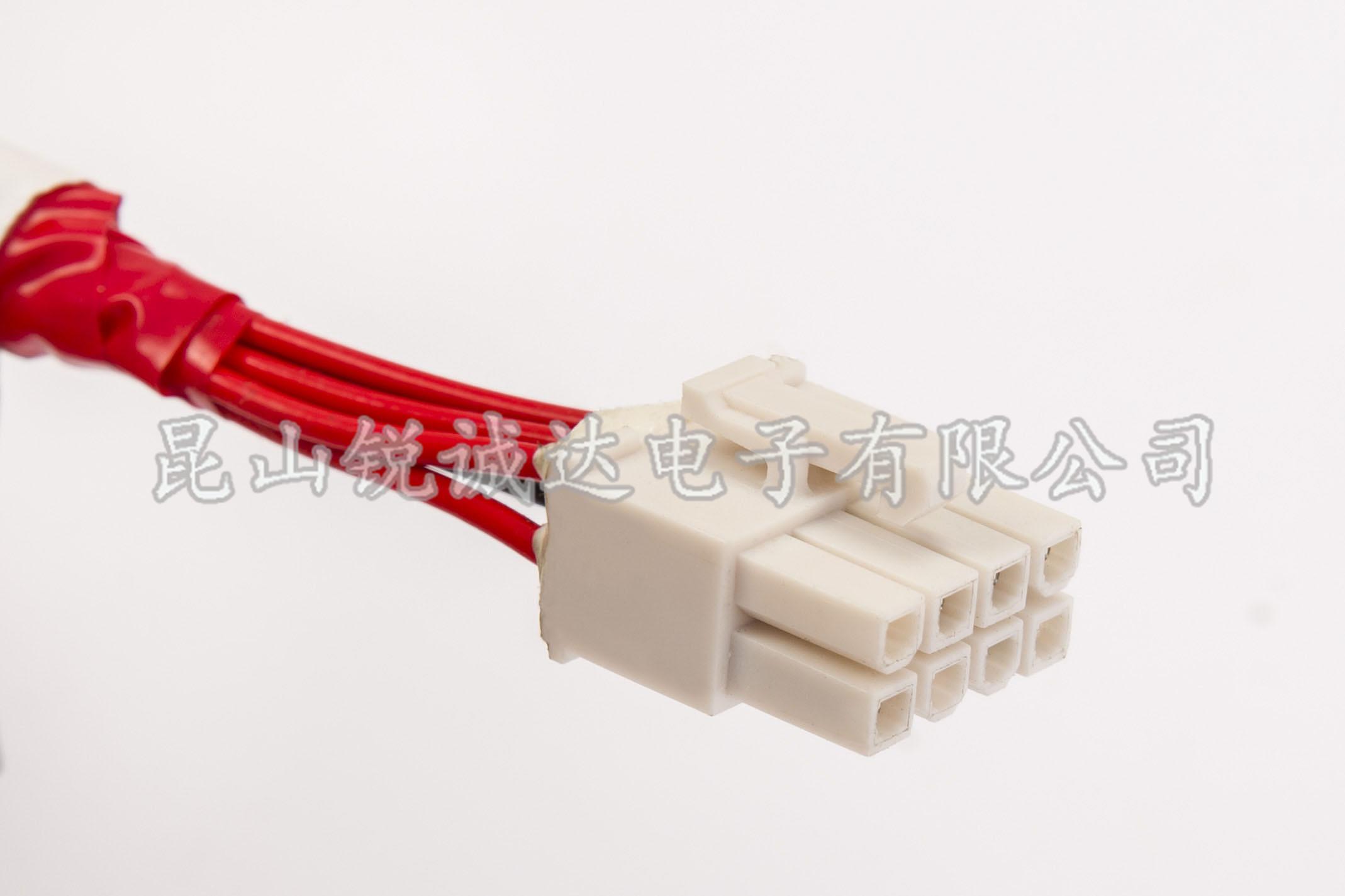 上海采集线束批量生产 欢迎来电 锐诚达供