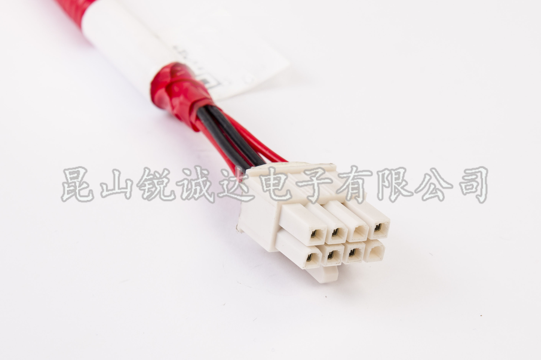 江苏高品质工业线束在哪定制 欢迎来电 锐诚达供