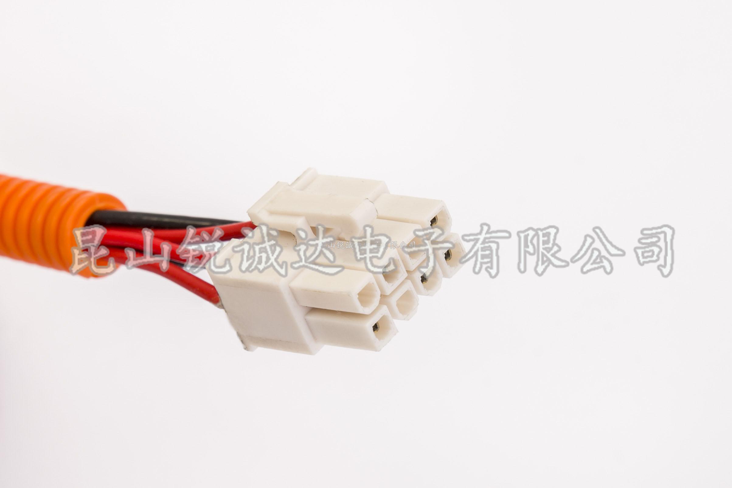 上海高质量采集线束批量加工 欢迎来电 锐诚达供
