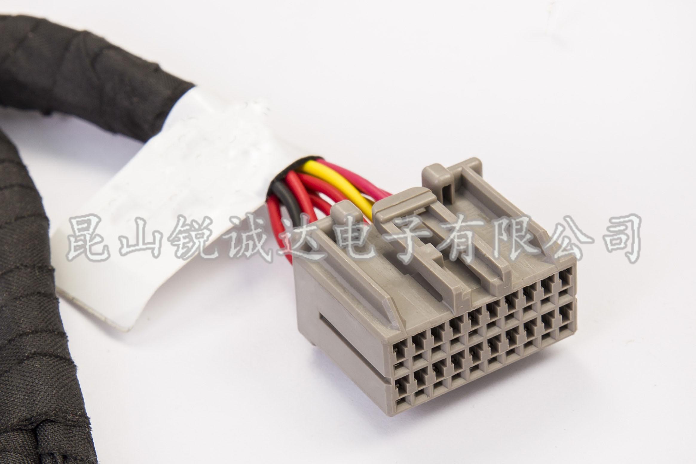 江苏高品质BMS线束生产厂家 欢迎来电 锐诚达供