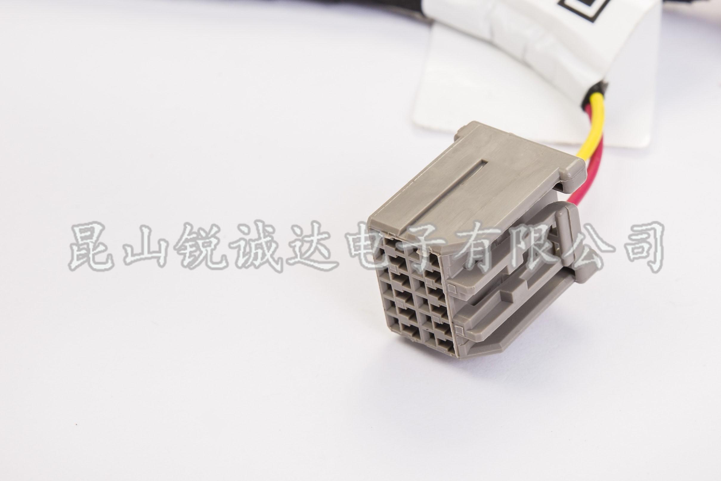 江苏高质量控制器线束,控制器线束