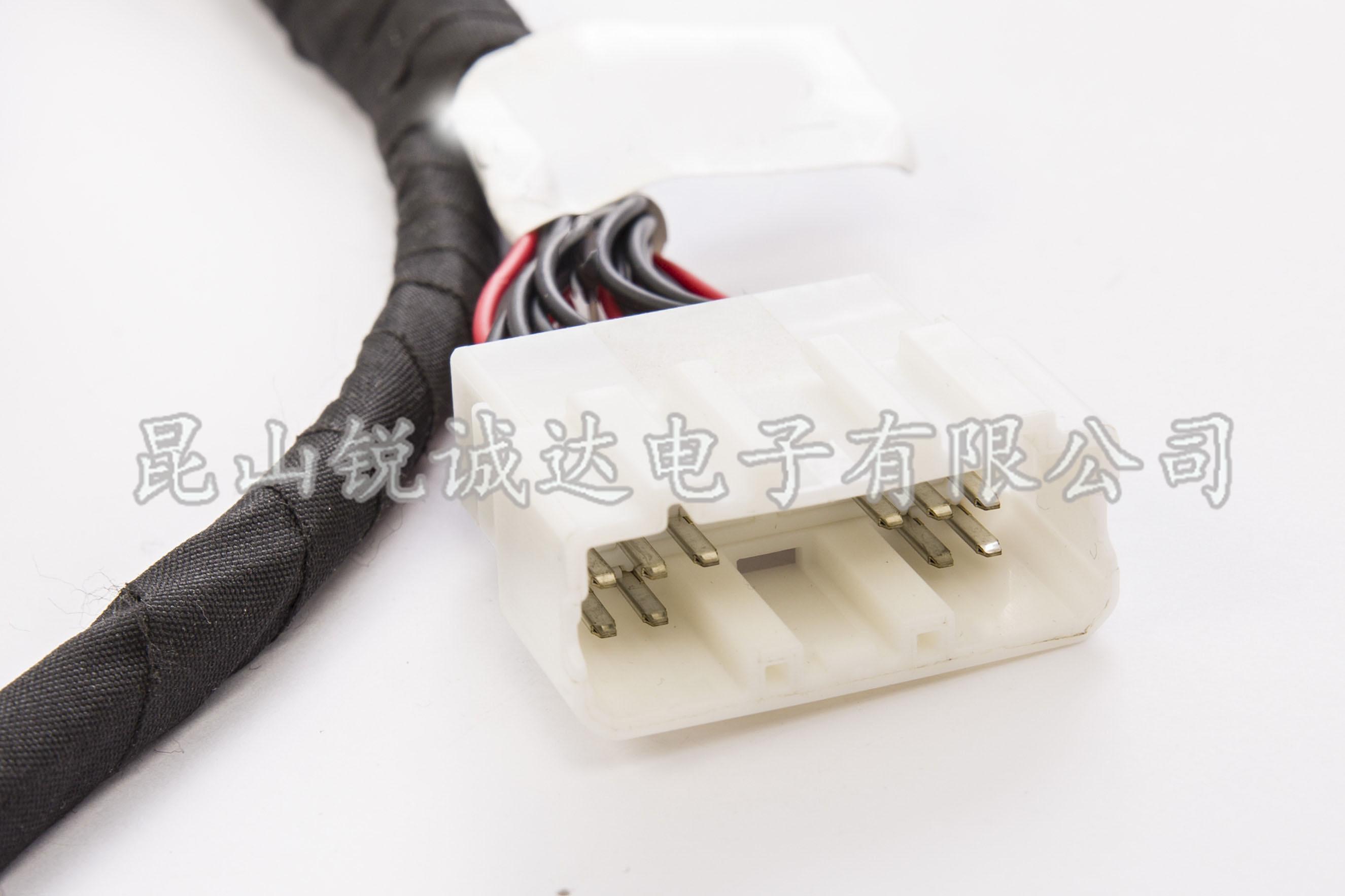 上海优质控制器线束质量怎么样 欢迎咨询 锐诚达供