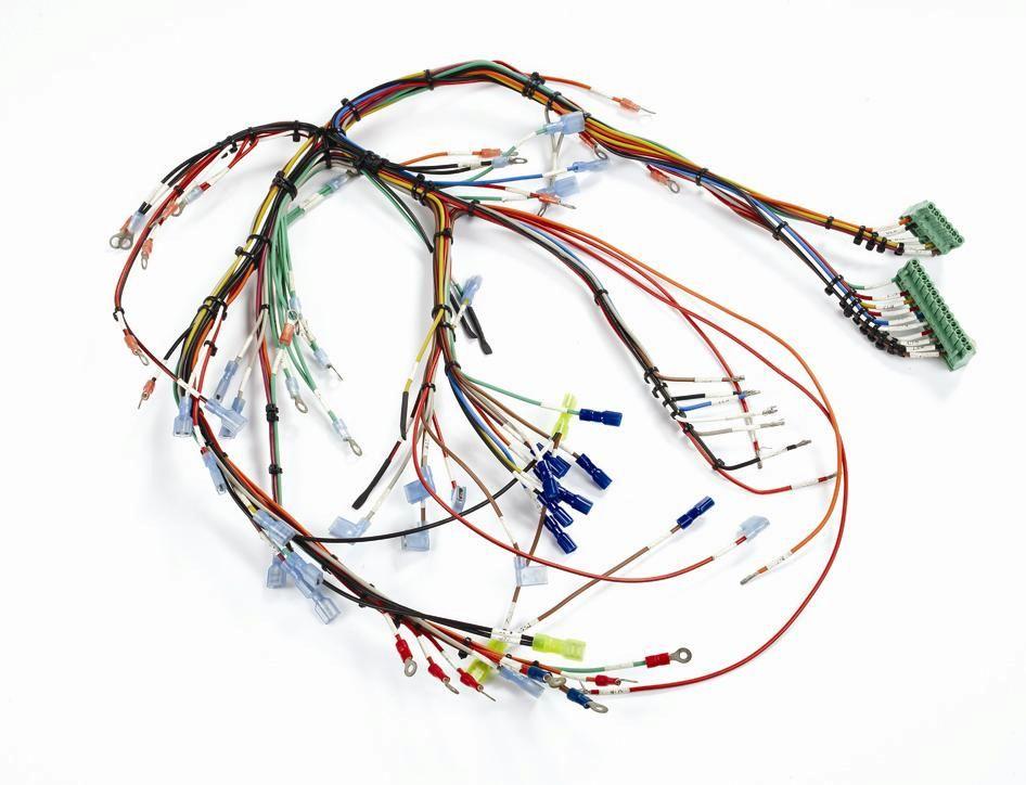 机器人线束设计厂 欢迎咨询 锐诚达供