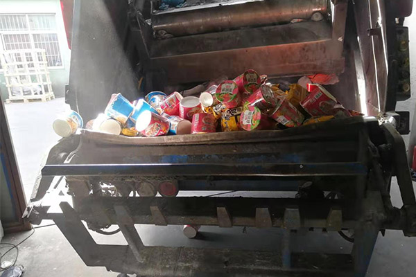 拉萨市食品销毁上门服务,食品销毁