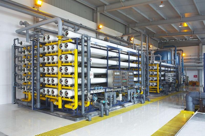 德阳直销水处理设备需要多少钱,水处理设备
