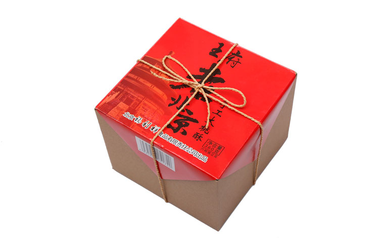 北京手工桃酥哪家便宜 推荐咨询「四川德阳金府王食品供应」