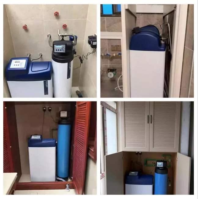 成都中央净水系统公司,中央净水系统