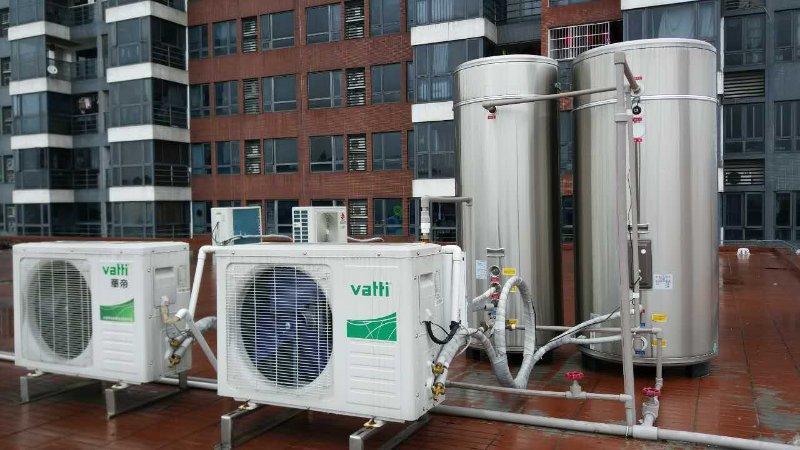 酒店空氣能,空氣能