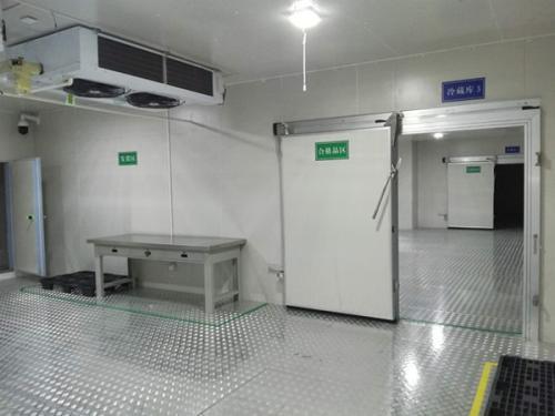 重庆冷库造价冷库安装厂家设计,冷库安装