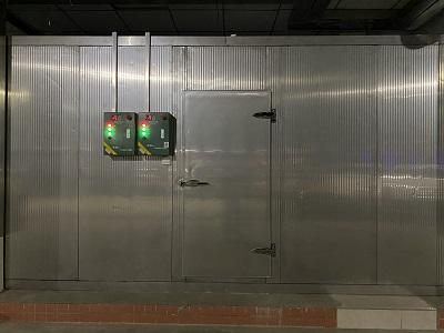 昆明医药冷库安装建造,冷库安装
