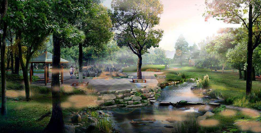直供园林景观技术指导,园林景观
