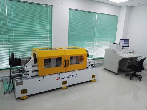 上海车用减速器试验设备报价,减速器