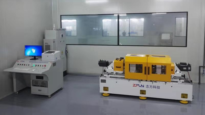 机器人关节减速机测试台,减速机