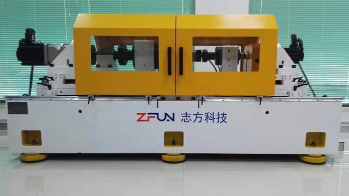 重庆工业机器人减速机试验台公司,减速机