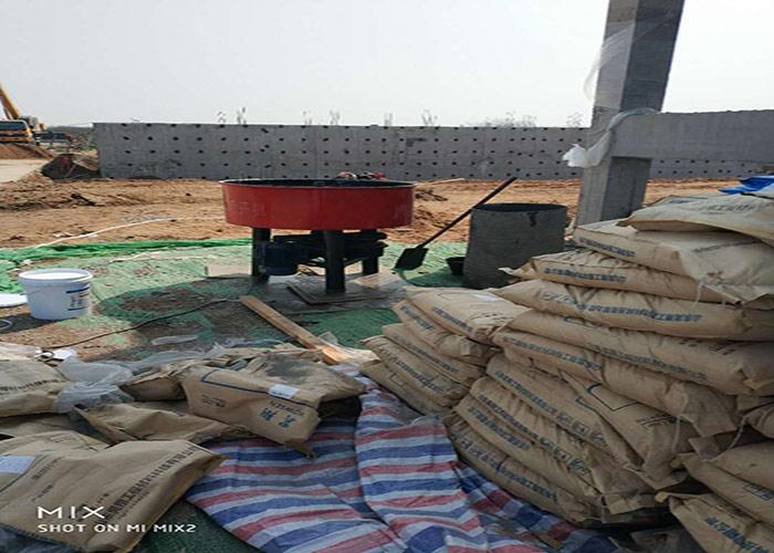 河北重力砂浆厂家 昊翔材料供应