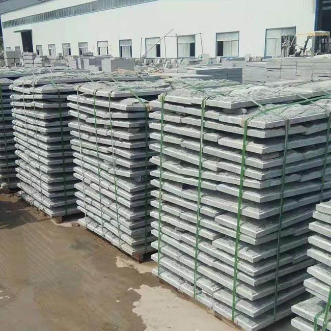 黑龙江专业青石材 欢迎来电 嘉祥旭磊石材供应