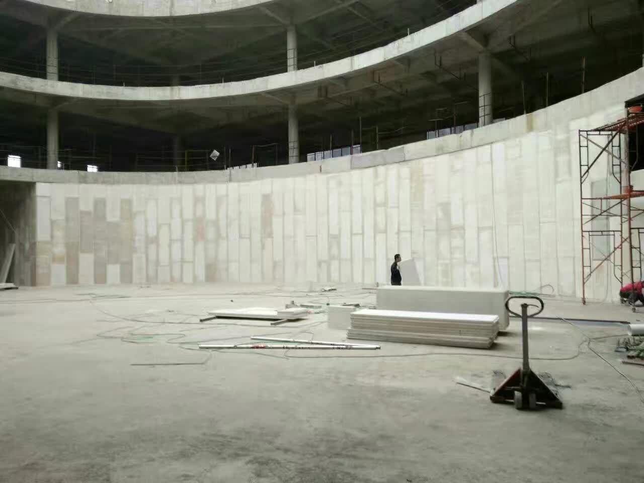 广州聚苯墙板「深圳市深雕建设工程供应」