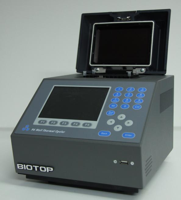 重庆PCR仪品牌企业 欢迎咨询「上海山富科学仪器供应」