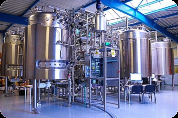 湖南发酵罐厂家直供,发酵罐