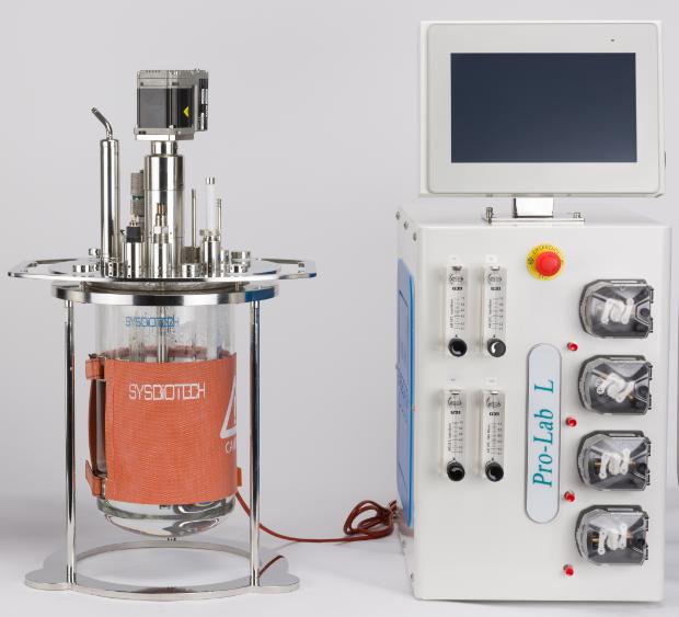 天津生物反應器的用途和特點