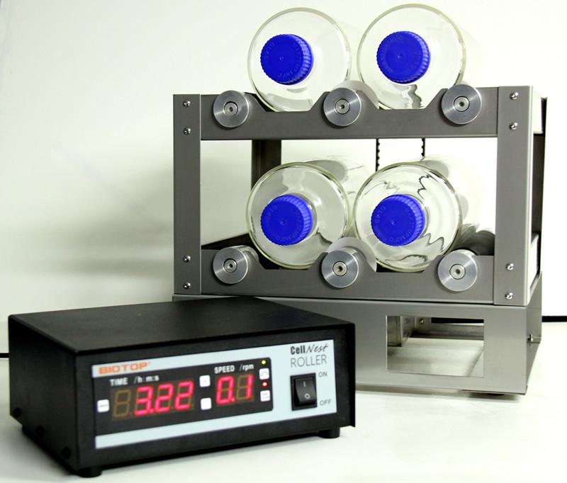 天津直销细胞培养转瓶机上门安装,细胞培养转瓶机