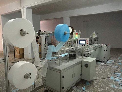 徐汇区口罩机出厂价格 诚信服务「上海利源橡塑制品供应」