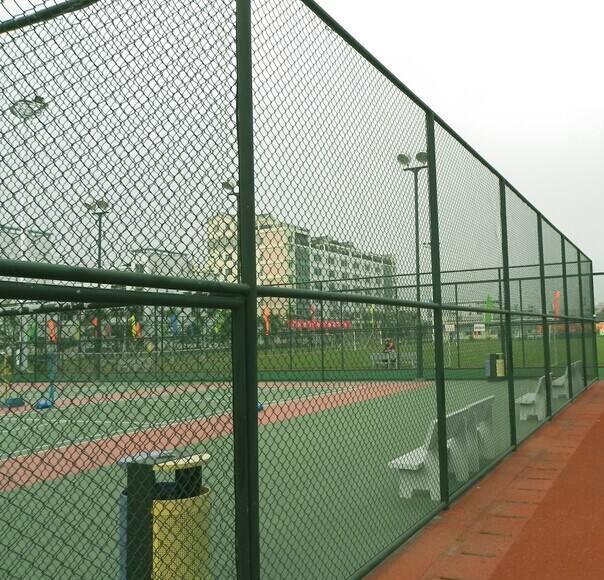无锡球场围网哪家强 创新服务「上海安怆体育设施工程供应」