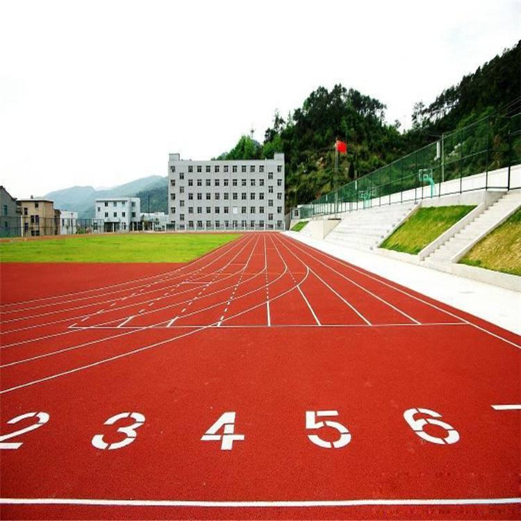 徐州做法塑胶跑道施工做法「上海安怆体育设施工程供应」