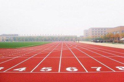 徐汇塑胶跑道公司「上海安怆体育设施工程供应」