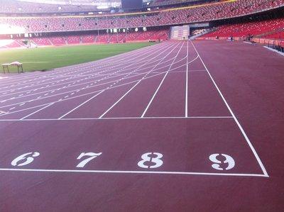 池州生产塑胶跑道公司「上海安怆体育设施工程供应」