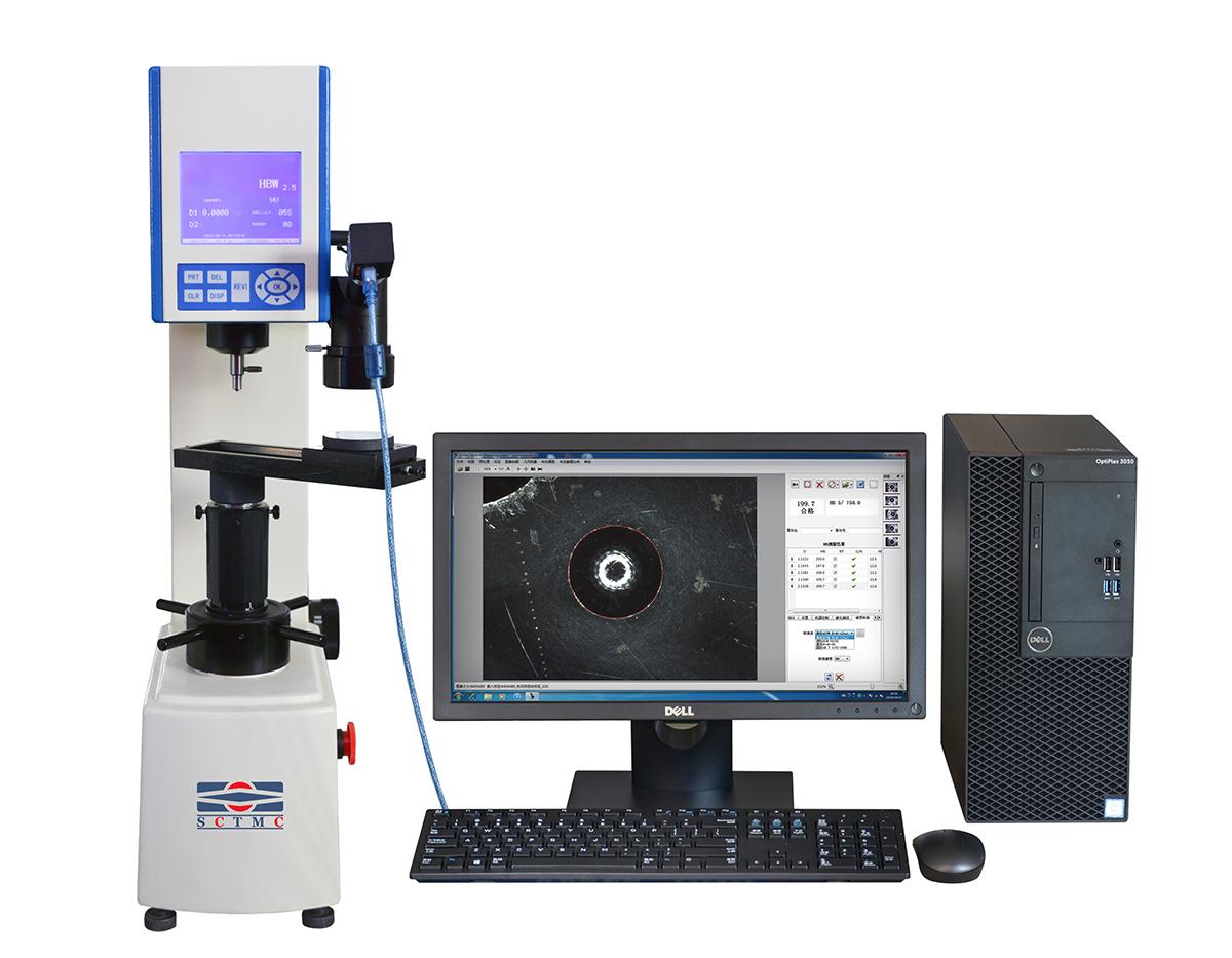 品质硬度计哪里定制 上海尚材试验机供应
