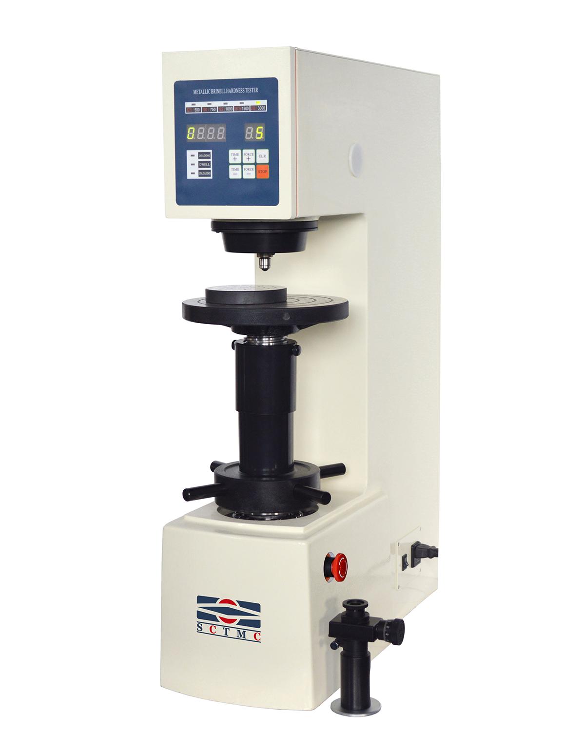 手动硬度测试仪哪里定制 上海尚材试验机供应