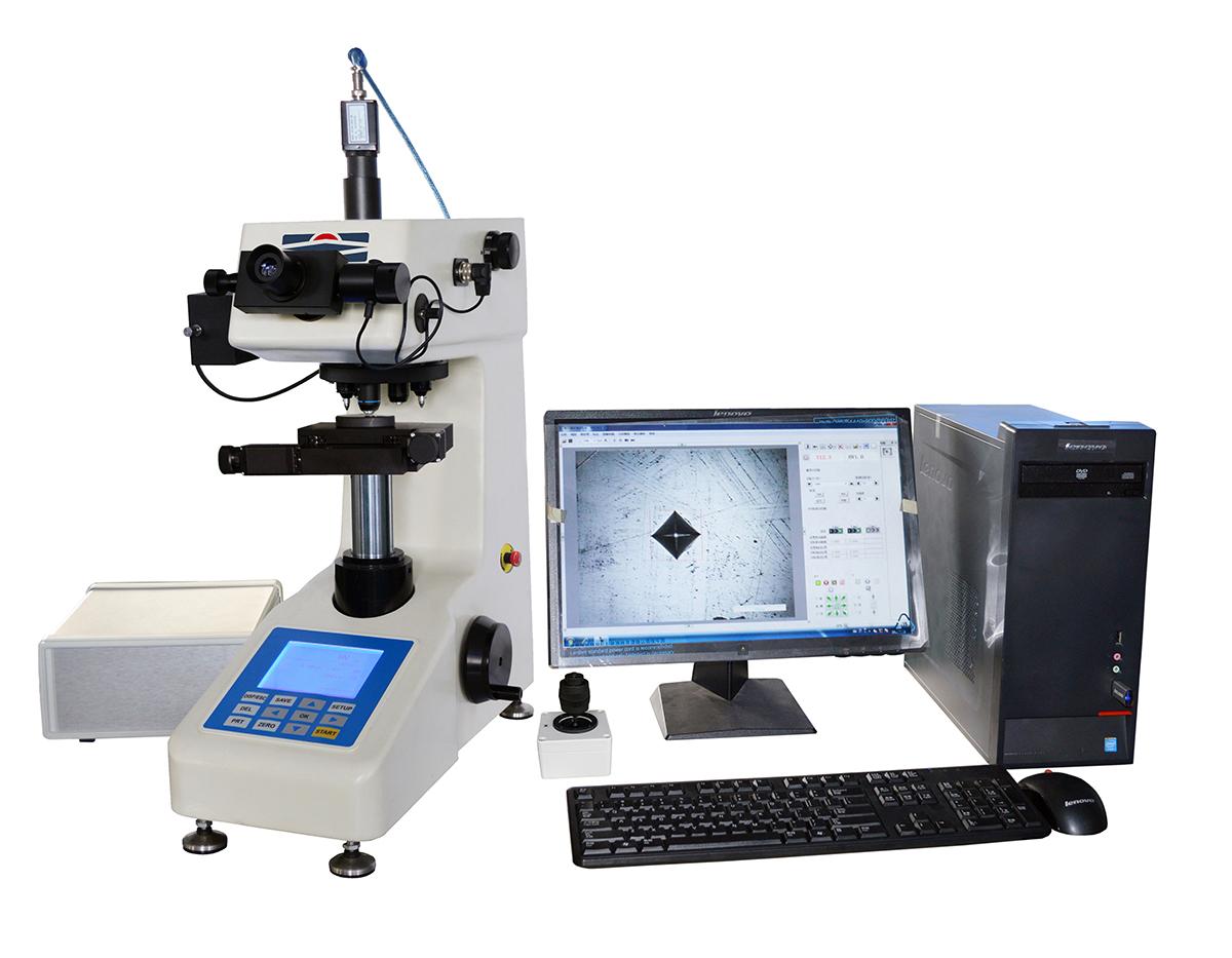 全自动布氏硬度计使用方法 上海尚材试验机供应