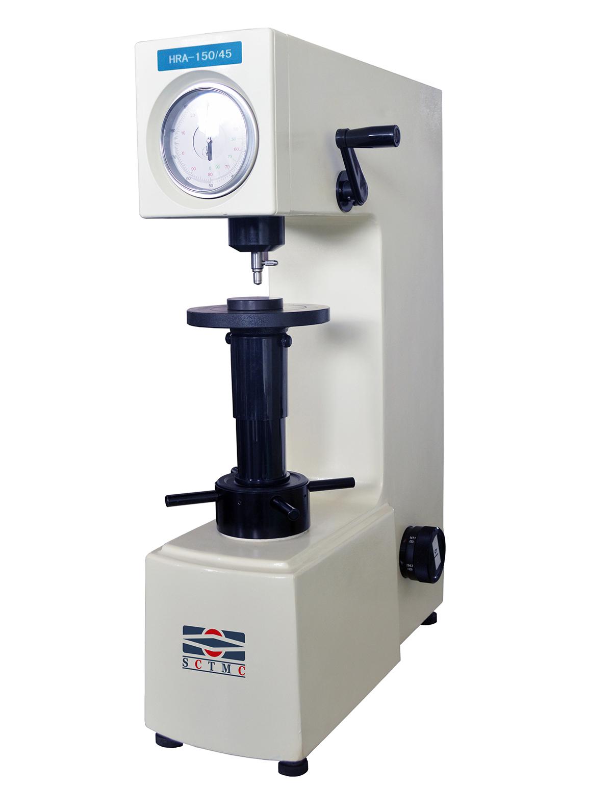 自动检测硬度测试仪 上海尚材试验机供应
