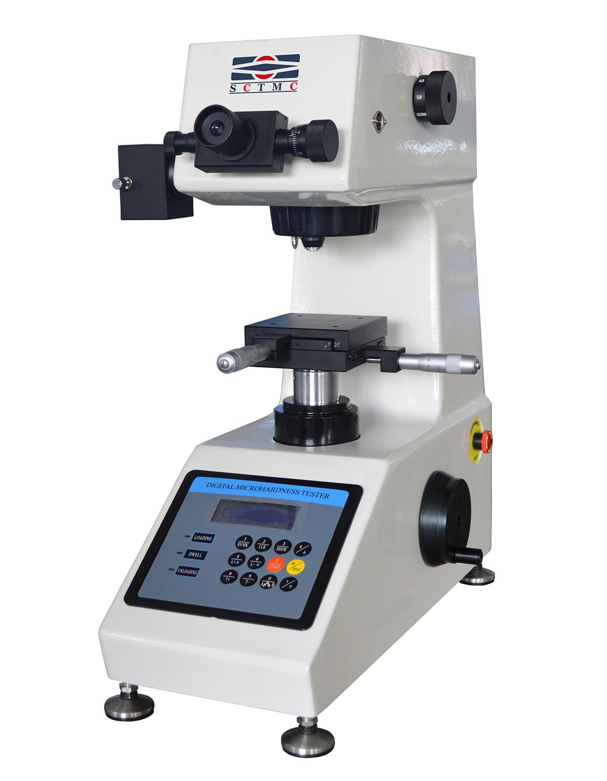 全自动硬度计标准 上海尚材试验机供应
