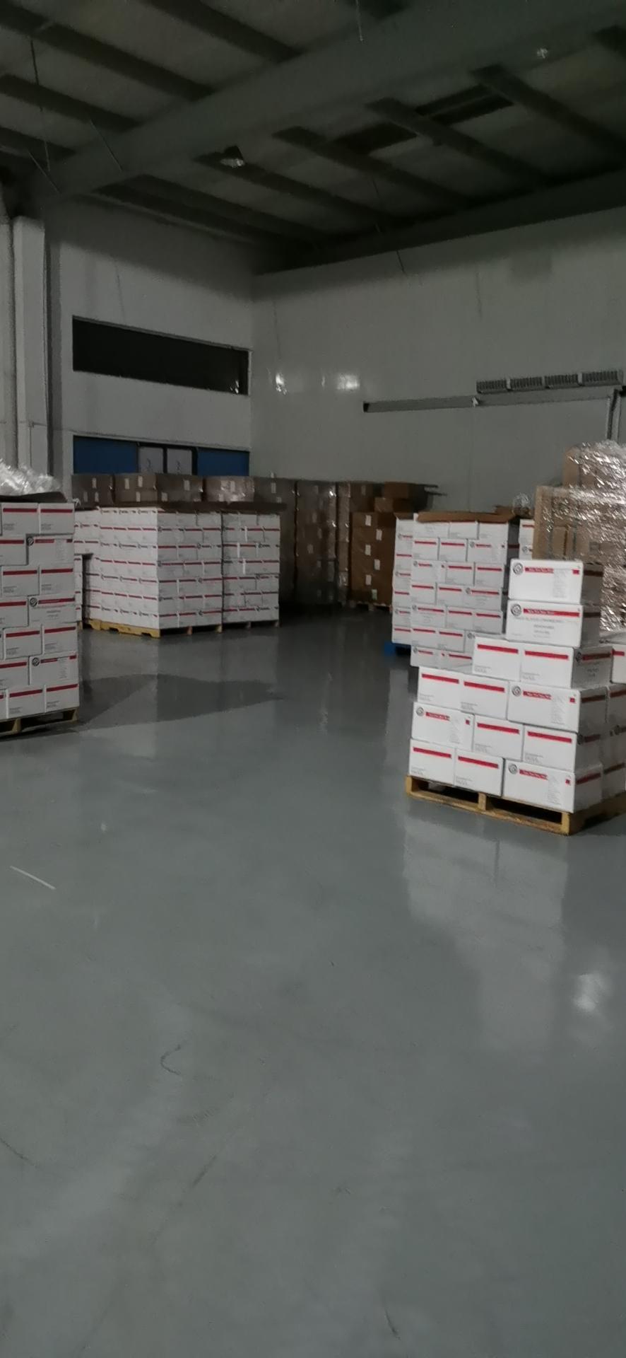 金华通用全托管仓储 客户至上「上海飞容物流供应」