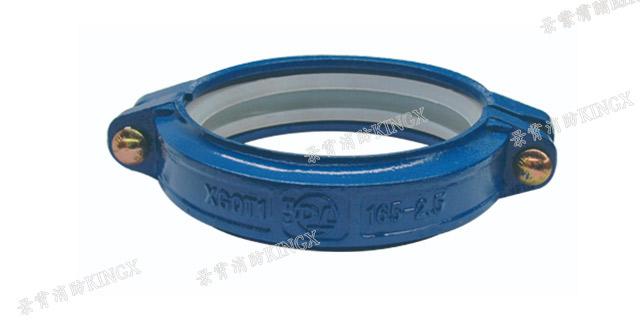 球墨沟槽管件材质,沟槽管件