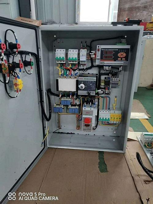 平顶山高低压配电柜回收价格「尚赞废旧物资回收供应」