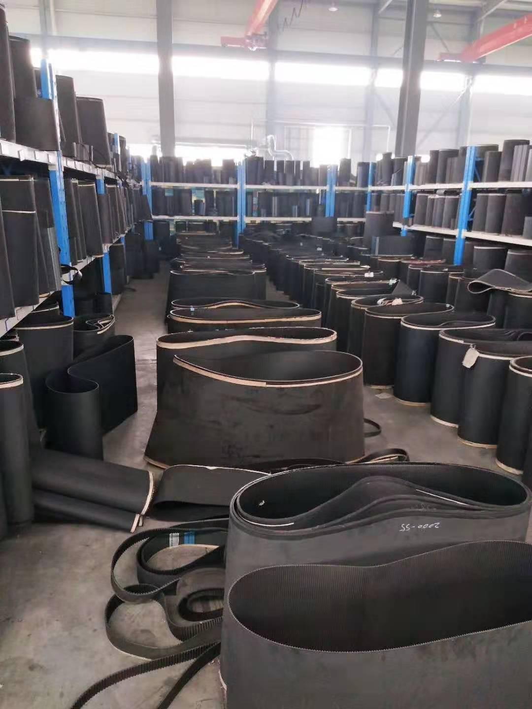 工业同步带单价「上海柄成机械设备供应」
