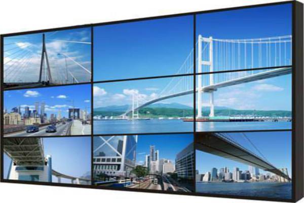 液晶拼接屏墙厂家 诚信经营「上海犇烁电子科技供应」