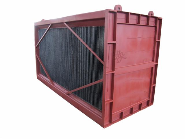 内蒙古空气预热器的用途和特点 上海板换机械设备供应