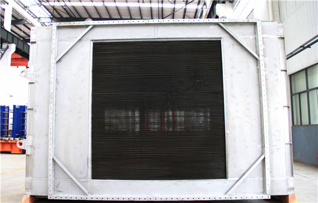 浙江空氣預熱器哪家便宜 推薦咨詢 上海板換機械設備供應