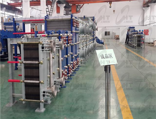 西藏采暖热交换器代理 上海板换机械设备供应